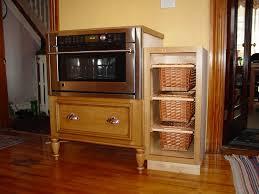 Microwave Kitchen Cabinets Microwave Kitchen Cabinet Kitchen Ideas