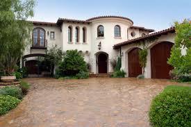 garage doors soffit little adobe house pinterest hacienda