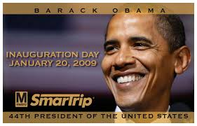 obama s day card metro s obama smartrip cards available at cvs pharmacies