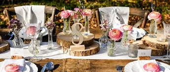 table decorations for wedding wedding table decorations centrepieces vases candle holders