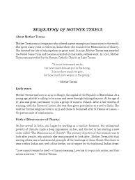 biography for mother biography of mother teresa1 mother teresa catholic church