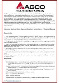 cover letter advertising sales manager advertising sales manager
