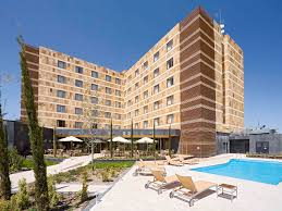 hotel in valladolid book this comfortable novotel in valladolid