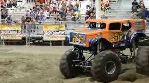 la county fair monster truck hardee county monster truck showdown youtube