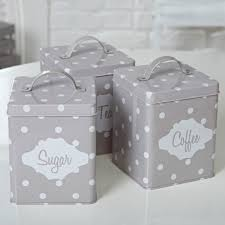kitchen tea coffee sugar canisters vintage style sugar tea coffee canisters poundstretcher