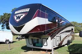 travel trailer with garage ohio rvs for sale rvtrader com