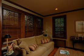 horizontal wooden window blinds types of wooden window blinds