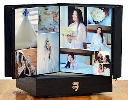 magnetic photo albums magnetic photo album and rizza wedding