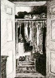 closet sketch creative outlook magazine