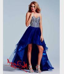 royal blue high low prom dresses 2014 naf dresses