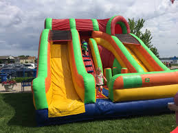 party rental mn affordable inflatables in st paul mn