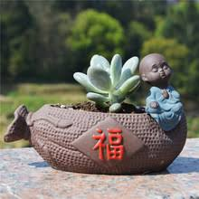 personalized flower pot compare prices on ceramic flower pots online shopping buy low