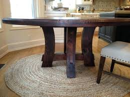 dining room table legs farmhouse round dining table round farmhouse dining room table legs