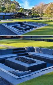 Cool Firepit by Room Back Yard Designs Cool Home Design Classy Simple In Back