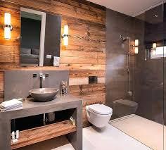 bathroom tv ideas wood accent wall bathroom tv ideas barnwood pallet office distressed
