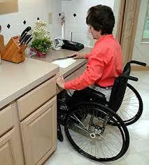 handicap accessible kitchen sink design living laboratory