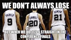 Spurs Meme - spurs meme memes quickmeme