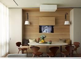 Tv In Dining Room L U0027atelier I Design Latelierid Twitter