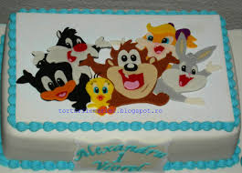 torta baby looney tunes flickr photo sharing pelautscom picture
