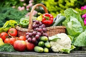 fruit and vegetable basket j n how can juicing kale lemons mushrooms niacin benefit you