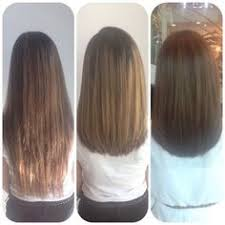 back of hairstyle cut with layers and ushape cut in back the v cut isn t only beautiful from the back hairstyles