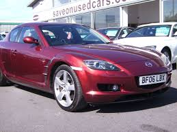 used mazda rx 8 cars for sale motors co uk