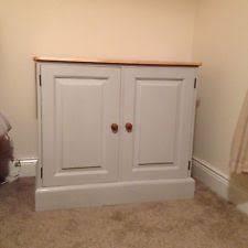 shabby chic cabinets u0026 cupboards ebay