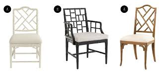 Chippendale Chair by Chippendale Chairs Mcgrath Ii