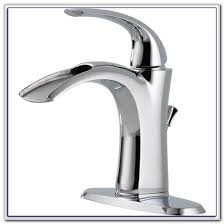 Delta Bar Sink Faucet Delta Single Hole Bar Faucet Sinks And Faucets Home Design