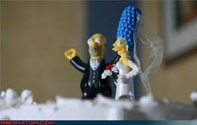 nerdy cake toppers 14 delightfully geeky wedding cake toppers mental floss
