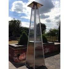patio heater gas athena 13kw real flame commercial patio heater