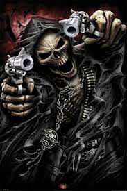 top 10 gun designs assassin spiral and grim reaper