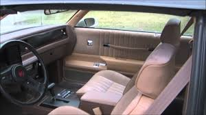 84 Monte Carlo Ss Interior 1988 Monte Carlo Ss Factory Upholstery Interior Tan By Matt At