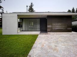 Concrete Floor Plans Stunning Architectural Of A Modern Concrete House Design With Home