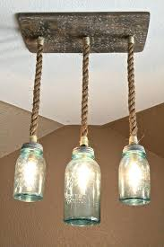 Diy Bottle Chandelier How To Make A Glass Bottle Chandelier How To Make A Glass Jar