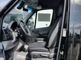2017 new mercedes benz sprinter passenger van 2500 high roof v6
