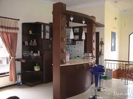 mini house design bar counter designs for home design ideas mini small house trends