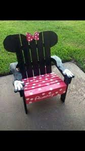 Mickey Mouse Lawn Chair by 21 Best Kid Projects Images On Pinterest Wood Chairs And
