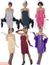 smiffy u0027s 1920s u0026 1930s fancy dress u0026 period costumes ebay
