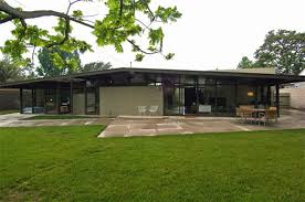 mid century modern ranch house plans image house design and office