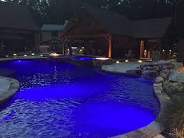 low voltage lighting near swimming pool landscaping lighting northern va 703 339 8095 for landscape