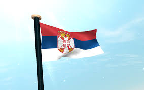 Flag Of Serbia Serbia Flag 3d Free Wallpaper Android Apps On Google Play