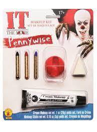 it the movie make up kit