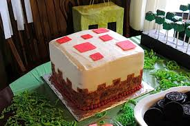 minecraft birthday cake ideas 25 inspirational minecraft cake ideas guide