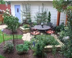 terrific small yards plus small yards big designs diy backyard