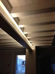 illuminazione a soffitto a led soffitto ad illuminazione indiretta vieffe impianti