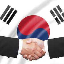 Seoul Flag South Korea To Cooperate With China Japan And Others On