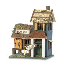 spirit halloween eastfield mall bass lake lodge u201d birdhouse