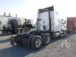 kenworth for sale in california 2008 kenworth conventional trucks in california for sale used