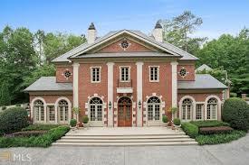 Luxury Waterfront Homes For Sale In Atlanta Ga Atlanta Luxury Homes 5 Million To 10 Million Advantage